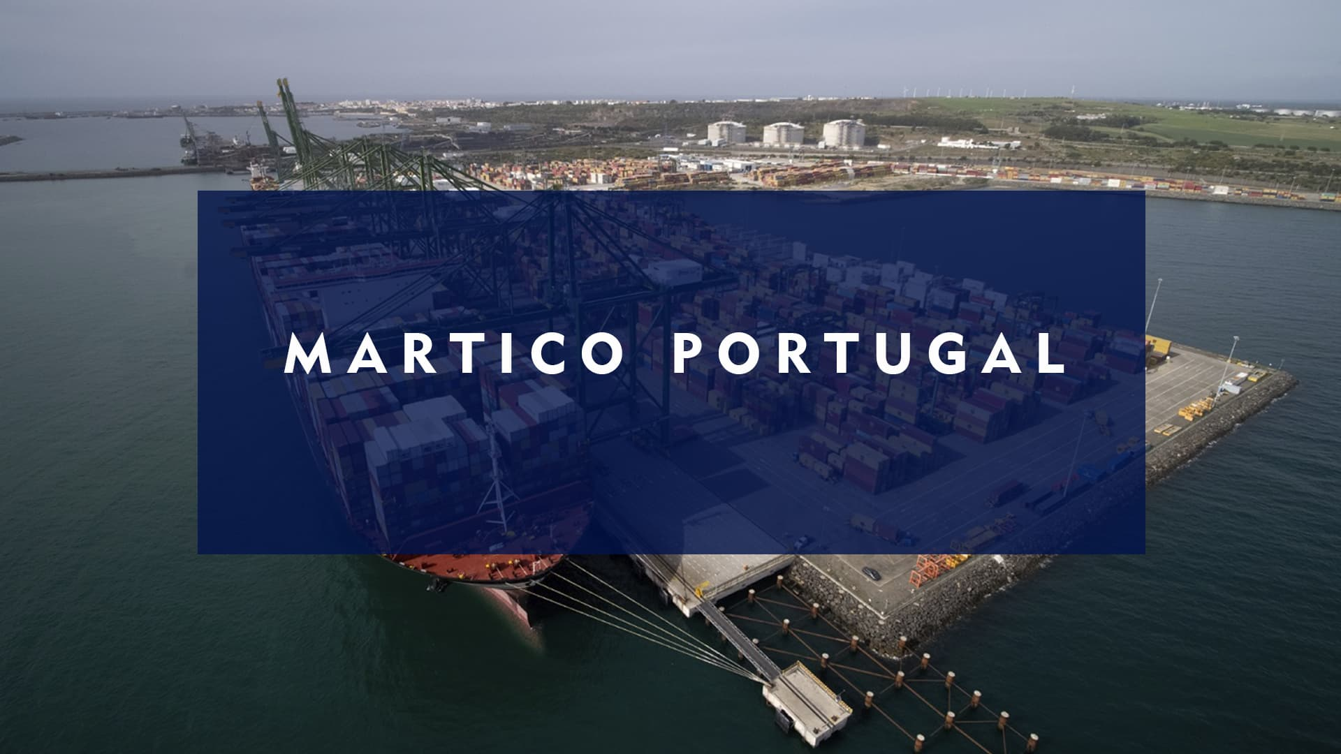 portugal port