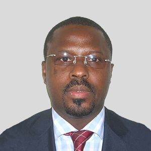 ALIOUNE BADARA NDIAYE <br>COMMERCIAL MANAGER