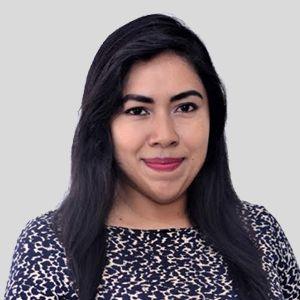 DALINDA PEREZ  <BR>CUSTOMER CARE AGENT MARTICO MEXICO