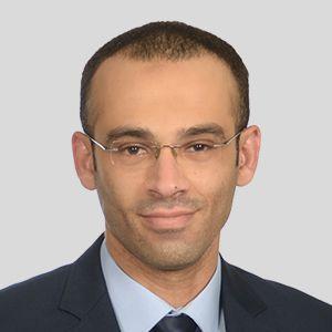 MOHAMED ALI <br>KEY ACCOUNT MANAGER MARTICO EGYPT