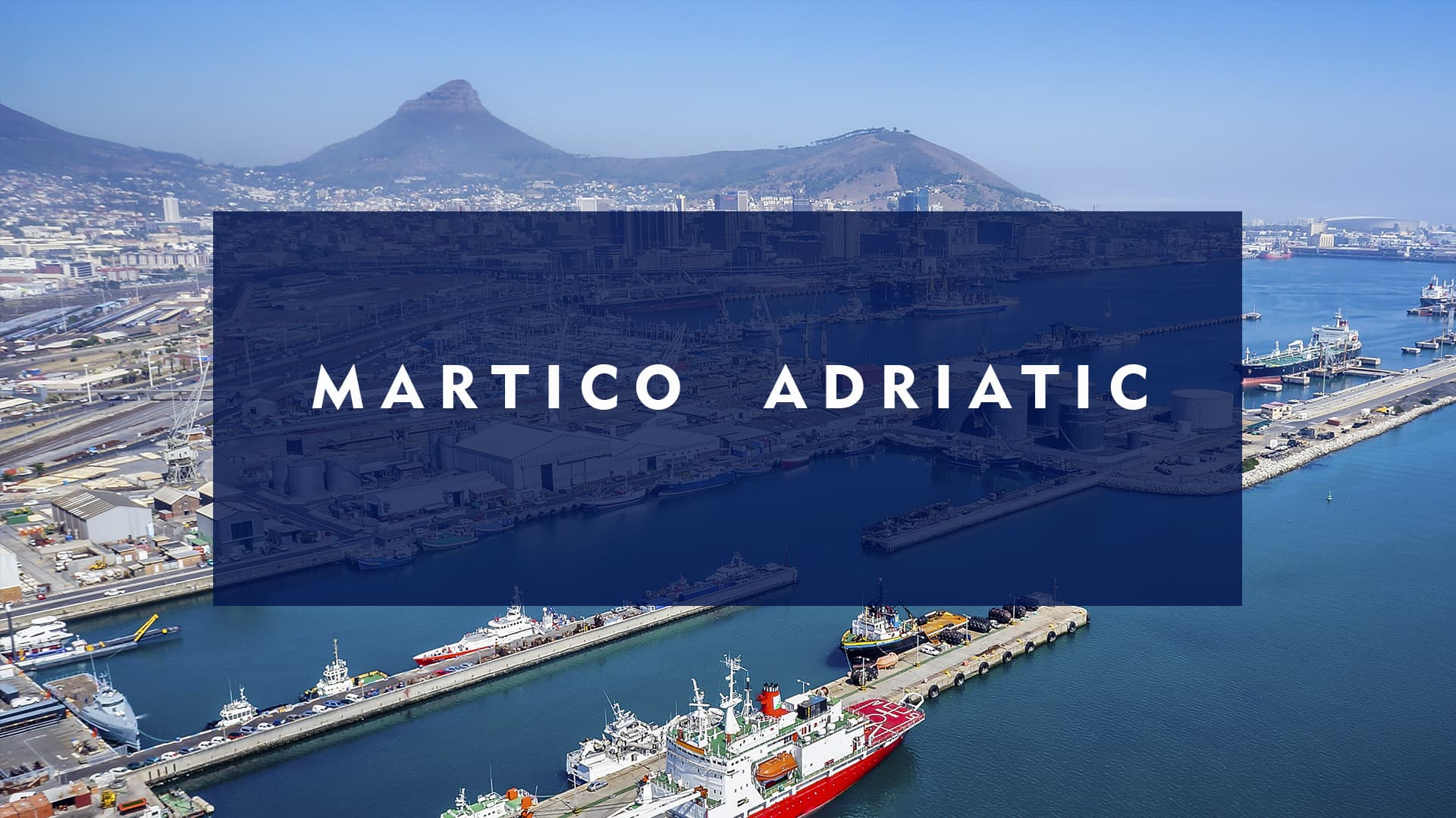 adriatic port 1