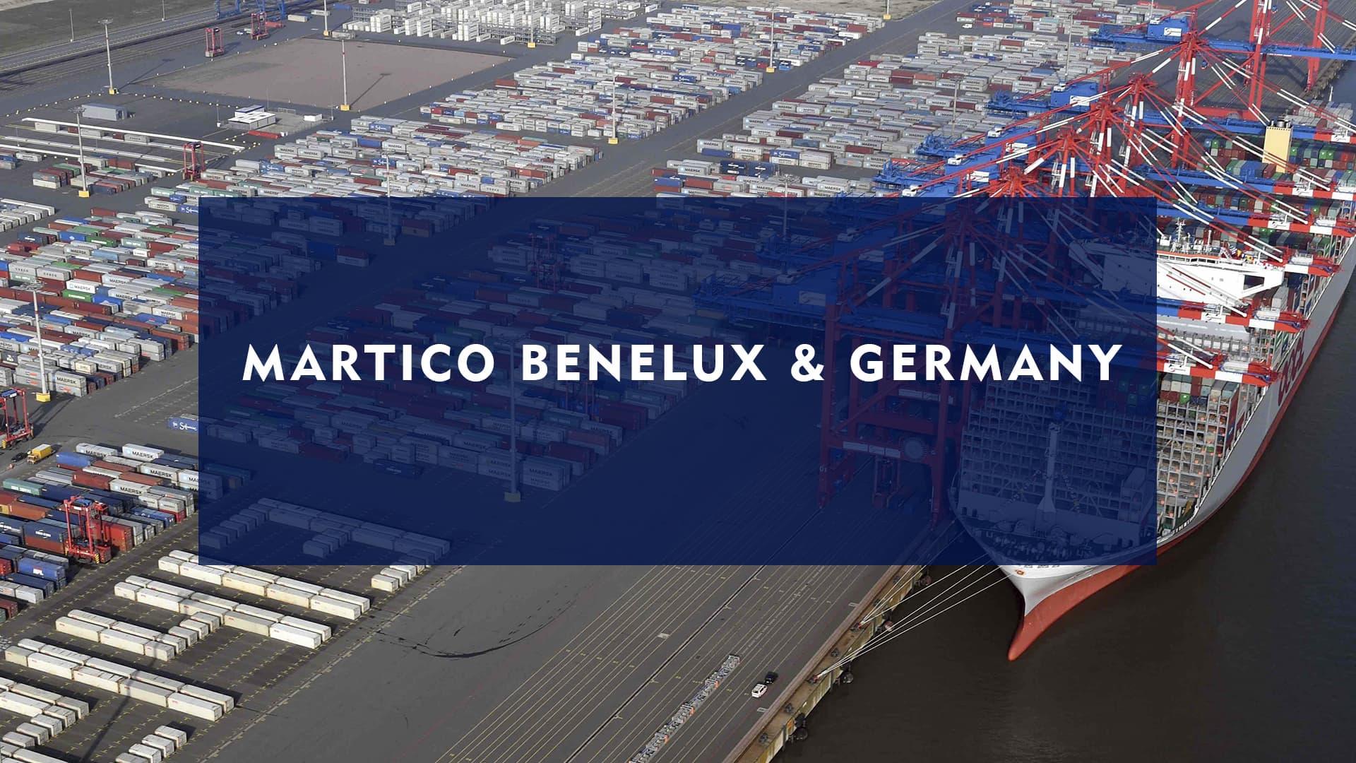 benelux port 1