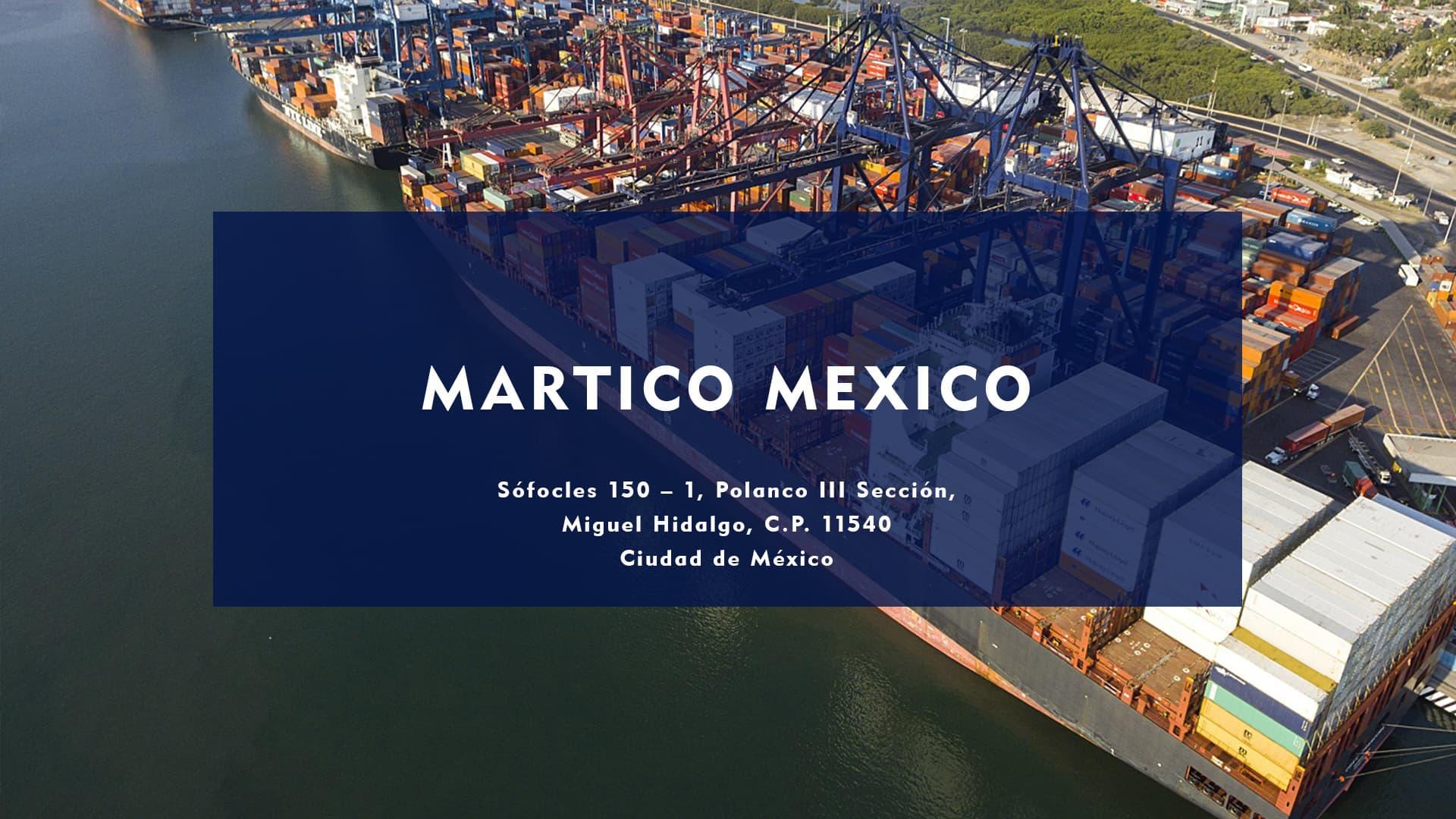 mexico port 1