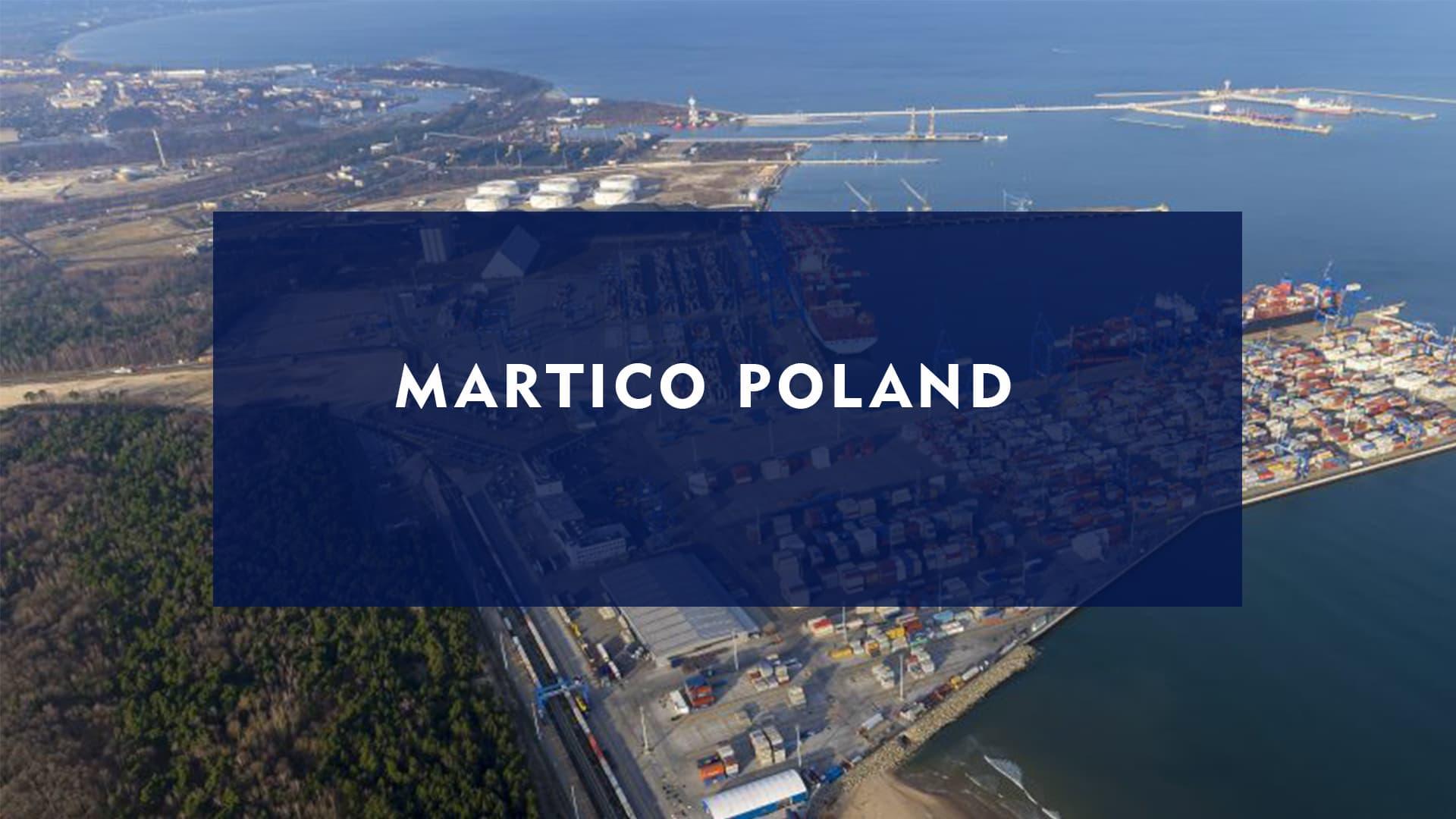 poland port